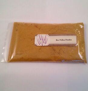 1-oz-Bee-Pollen-Powder-100-Pure-lt-28-g-063-lb-gt