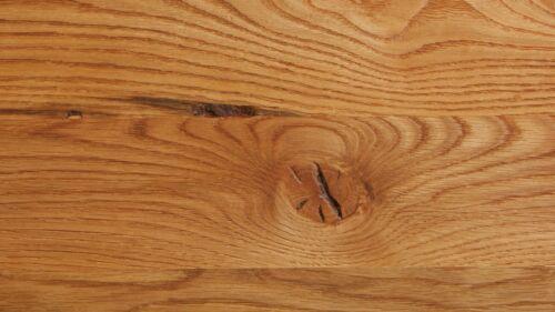 HASENA Oak Wild Caja Nachttisch Wildeiche natur