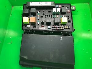 image is loading vauxhall-astra-h-fuse-box-control-module-fc-