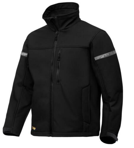 Snickers Giacca Giacca Nera Aw Softshell Softshell Nera Snickers Aw 5Ex6qPnfwI