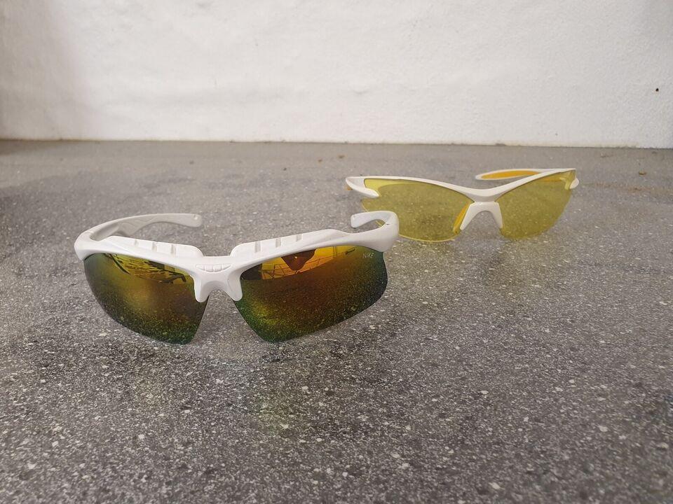Solbriller unisex, Hummel / Nike