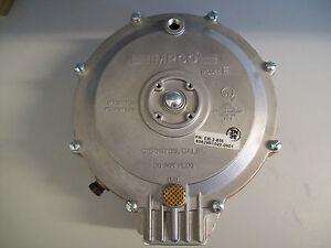 Impco-EB-2-LPG-Converter-Reducer-Model-E