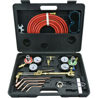 Primax 10921 Victor Style Welding Cutting Torch Kit Acetylene Oxygen Tools and Accessories on Sale