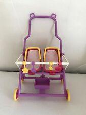 Mattel Barbie Krissy Stroller