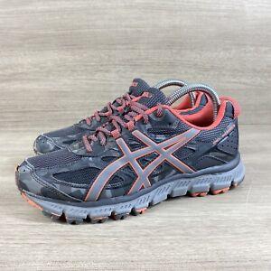 Asics Gel-Scram 3 Trail Running Shoes