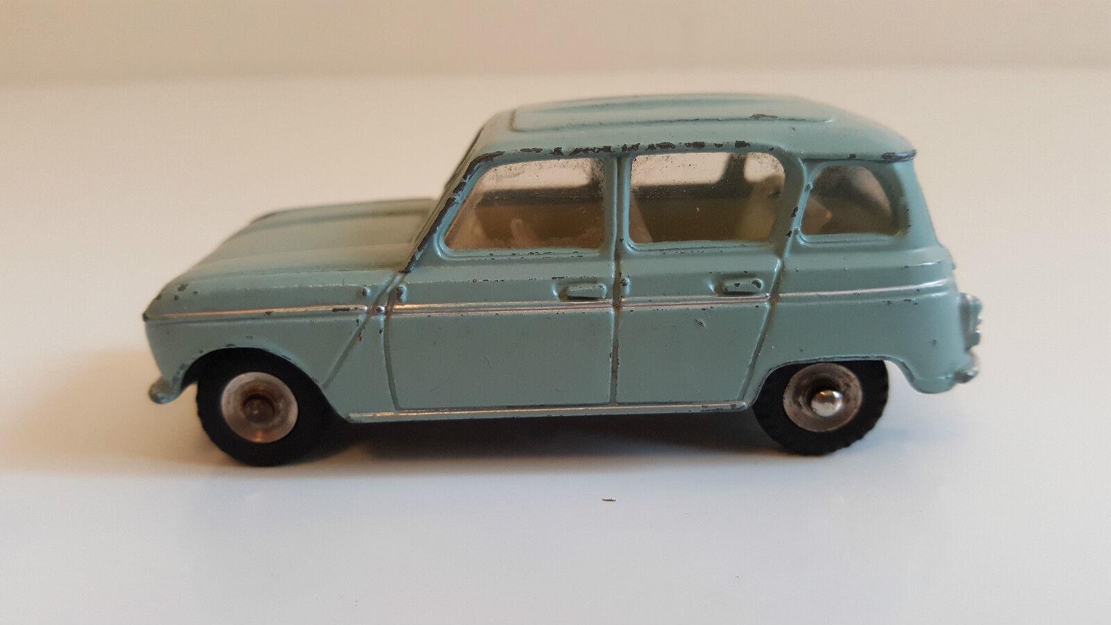 Dinky Juguetes - 518 - Renault 4 L