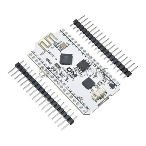 ESP32 0.96/'/' inch Blue OLED Bluetooth WIFI CP2102 Module 32M for Arduino 3.3-7V