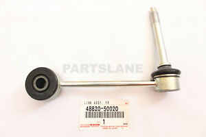 TOYOTA 48820-33070 Stabilizer Link Assembly