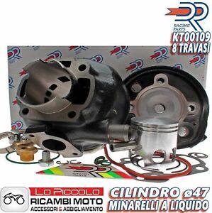 KT00109-GRUPPO-TERMICO-CILINDRO-DR-MODIFICA-70CC-D-47-MINARELLI-ORIZZONTALE-LC