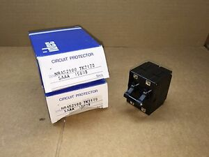NRAS2100-5A-AA-IDEC-NEW-In-Box-5A-Circuit-Breaker-Protector-NRAS21005AAA