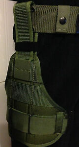 US-Army-Bianchi-Bein-Holster-Leg-Panel-MP-05-MOLLE-II-Modular-Accessory-Panel