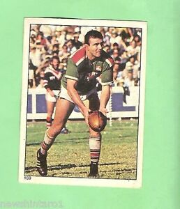 1984-RUGBY-LEAGUE-STICKER-169-DEAN-RAMPLING-SOUTH-SYDNEY-RABBITOHS