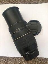 Tamron LD A17 70-300mm F/4-5.6 LD Di AF Lens For Nikon