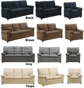 any combination furniture collection sofa loveseat chair sofas chairs