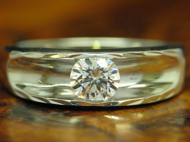 925 STERLING silver RING MIT ZIRKONIA BESATZ   ECHTsilver   5,0g   RG 62,5