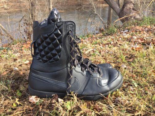 Zapatillas deportivas talla para Tops mujer Air Max Zapatos Milano Quilted Hi Nike Milan 11 ApBHTRwq