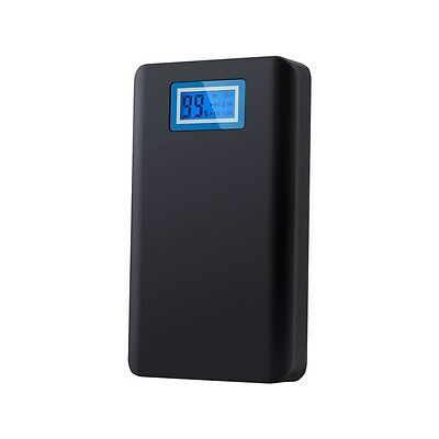 Fremo C510 11000 mAh High Capacity External Travel Battery Pack Power Bank Dual