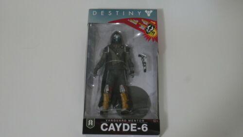 McFarlane Toys Destiny 2 Cayde 6 Action Figure