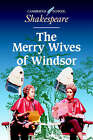 The Merry Wives of Windsor by William Shakespeare (Paperback, 2003)