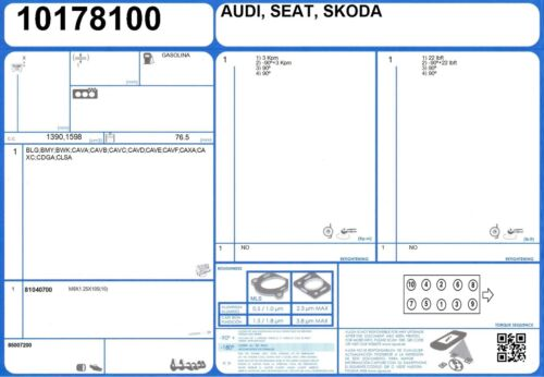 1999-2002 Honda XL1000V Varadero Fourche Avant Joints /& Dust Seals Bonne Qualité