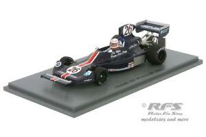 Hesketh-308-Cosworth-Alan-Jones-formula-1-Monaco-1975-duckhams-1-43-SPARK-2240