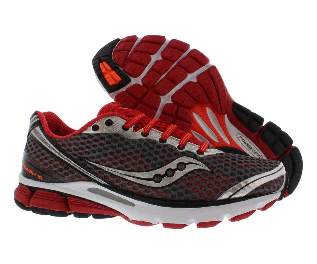 Saucony Triumph 10 Men's shoes