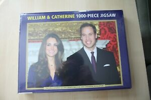 William-amp-Catherine-1000-Piece-Jigsaw-The-Engagement-Of-HRH-Prince-William