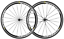 Cosmic Elite UST 30mm+Wheel Decals//Stickers for 30mm rim WHITE set of 12