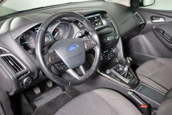 Ford Focus 1,5 SCTi 182 Titanium stc. billede 4