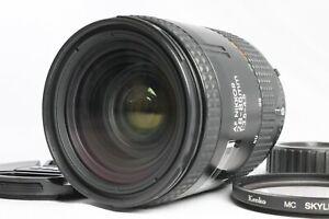 NEAR MINT Nikon AF Nikkor 28-85mm f3.5-4.5 Objektiv mit Filter aus Japan