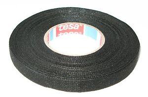 TESA-kfz-Gewebeband-mit-Vlies-51608-9mm-x-15m-Klebeband-Band-MwSt-neu