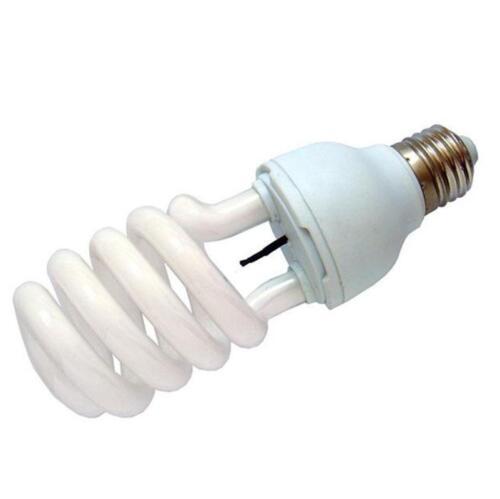Daylight Air Purifier Energy Saving Light Full Spectrum Negative Ion 18~65W Bulb