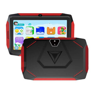 KIDS TABLET per bambini HD 7 pollici Android 9.0 Wifi 1g ram 16g rom slot SD