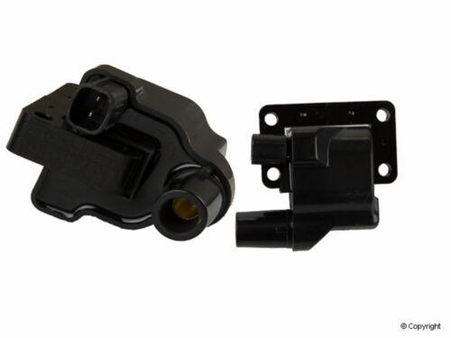 Trueparts WD EXPRESS fits 93-99 Nissan Altima 2.4L-L4 Ignition Coil-TPI