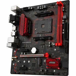 MSI-A320M-Gaming-PRO-Carte-mere-AMD-socket-AM4-AMD-ryzen-DDR4-DIMM-SDRAM