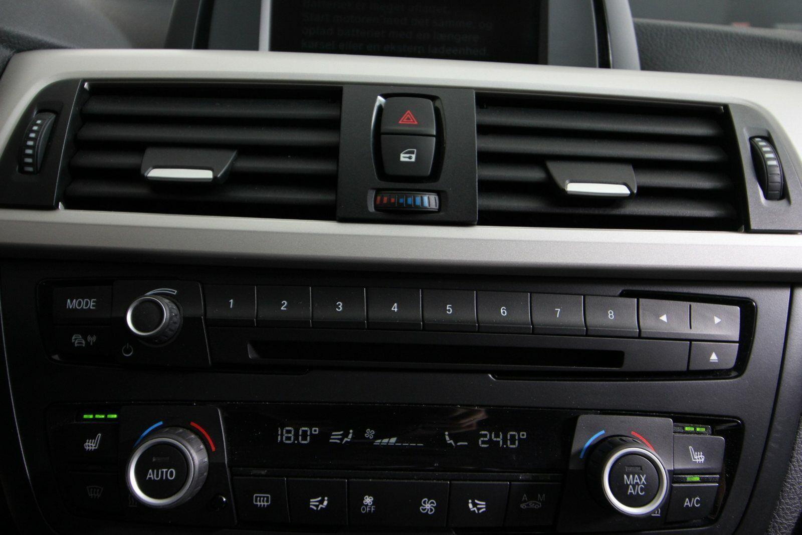 BMW 320d Gran Turismo