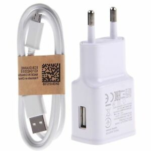 Rapide-Chargeur-Mural-USB-Cable-Adaptateur-Voyage-Pour-Samsung-Sony-LG-Huawei
