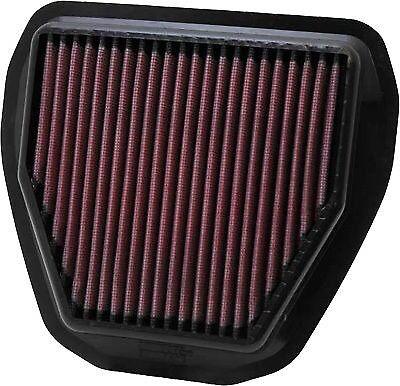 High Flow Xtreme Series Motocross Air Filter K/&N Engineering  YA-2506XD