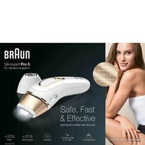 Braun Silk Expert Pro DEPILAZIONE HOMEDICS BRUSH-PL5124.