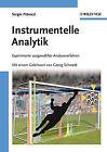 Instrumentelle Analytik: Experimente Ausgewahlter Analyseverfahren by Sergio Petrozzi, Manuel Rebsamen (Paperback, 2010)