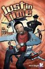 Just in Time by Jane A. C. West (Paperback, 2011)