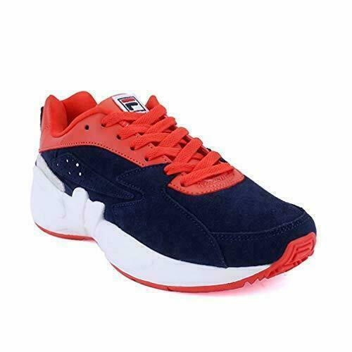 5bda340066802 MEN S MINDBLOWER 1RM000374-064 orange WHT FILA NAVY ntcybo5180 ...