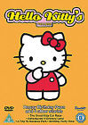 Hello Kitty's Paradise - Happy Birthday Papa And Four Other Stories (DVD, 2010)