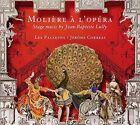 Molière à l'Opéra: State Music by Jean-Baptiste Lully (2016)