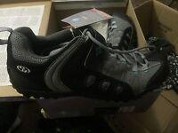 Specialized Taho Bg Body Geometry Mountain Bike Cycling Shoes Us 9 Women's