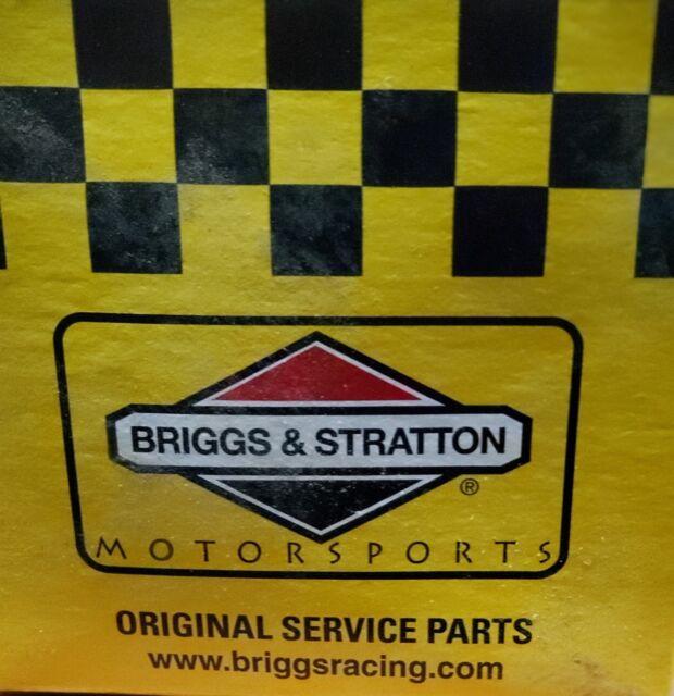 555481 Briggs Stratton 020 Piston Assembly For 5hp Flathead Raptor III Kart