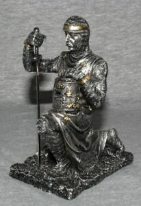 Knight-King-Statue-Medieval-Armor-Sword-Knighthood-Soldier-Warrior-Letter-Opener