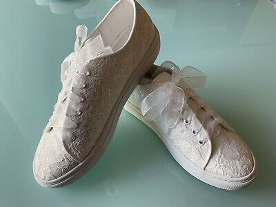 converse sposa pizzo Online - Off53%