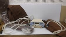 Tactile Medical FlexiTouch PD32-U Pneumatic Compression System Legs And Chest