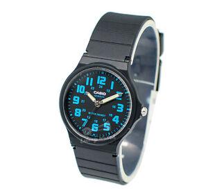 Casio-MQ71-2B-Analog-Watch-Brand-New-amp-100-Authentic